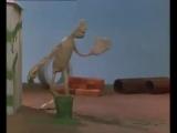 Тяп ляп - маляры (1984) реж Гарри Бардин.mp4