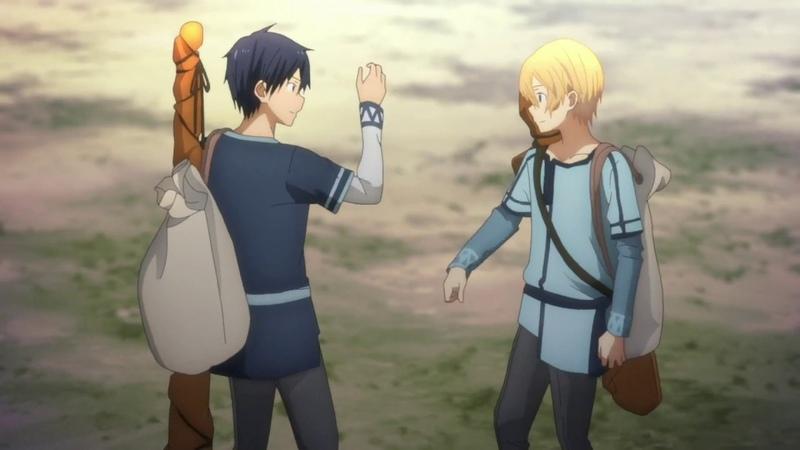 AnimeLab Sword Art Online Alicization - Opening Song
