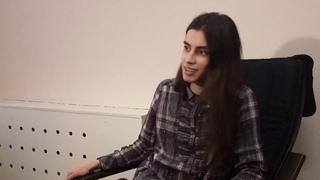 Алиса Оборотова, транс-девушка: от осознания к активизму (Т-Действие)
