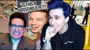 TRY NOT TO LAUGH EMO QUARTET CHALLENGE! (P!ATD, MCR, FOB, TØP)