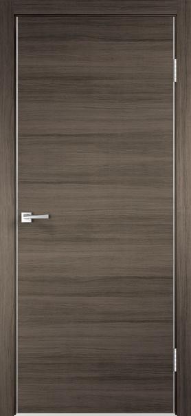Дверь Магнум, дуб серый поперечный