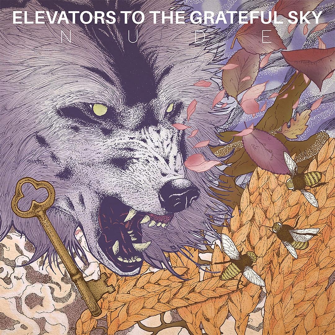 Elevators To The Grateful Sky - Nude