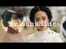FMV6 MR. SUNSHINE / Kudo Hina Lee Yang Hwa