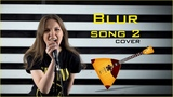 BLUR - SONG 2 (Balalaika Cover by Helena Wild ft. SoundBro)
