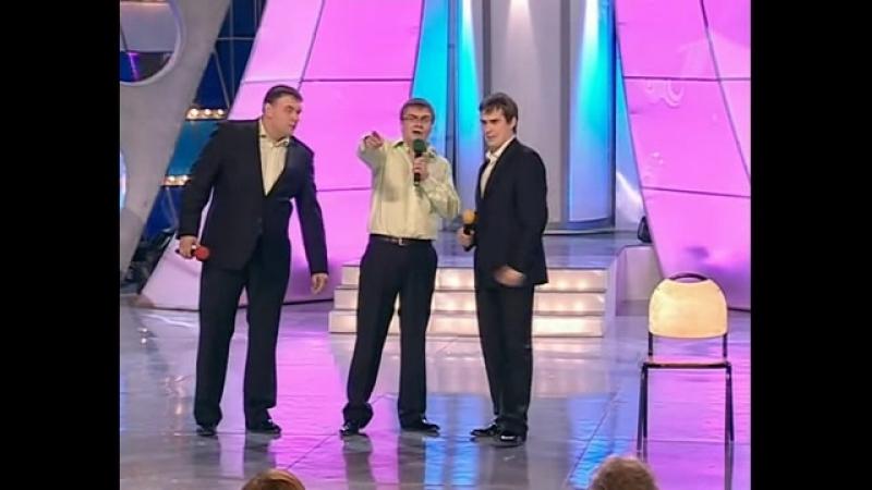 2009 КВН Прима (Курск) - Чемпионский сезон
