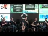 Презентация DLC «Murkmire» на русском | The Elder Scrolls Online