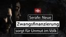 Schweiz/Serafe: Neue Zwangsfinanzierung sorgt für Unmut im Volk | 17.02.2019 | 13869