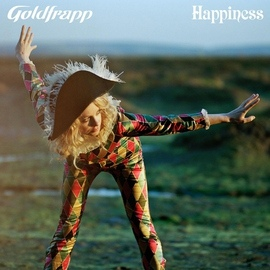 Goldfrapp альбом Happiness