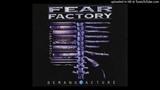 Fear Factory- Replica