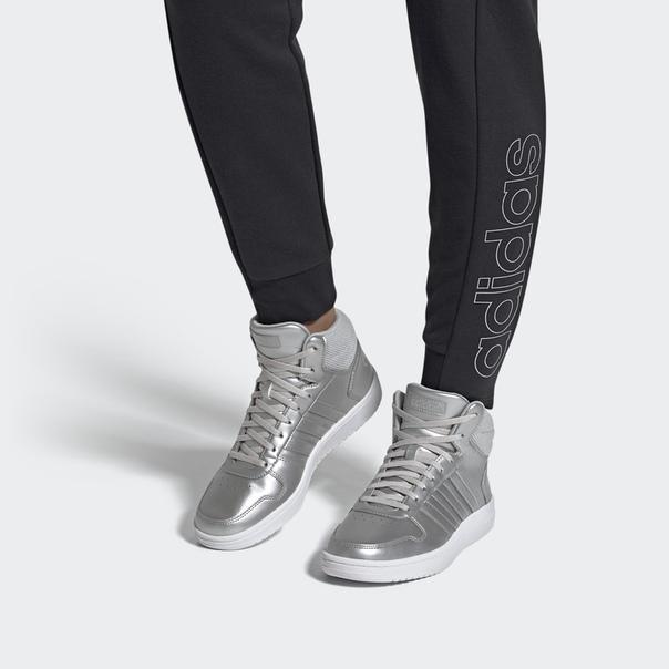 Высокие кроссовки Hoops 2.0