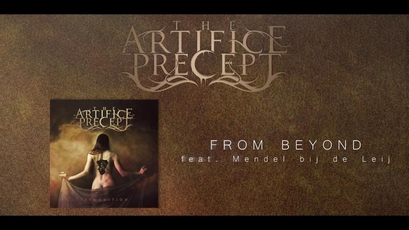 The Artifice Precept Premonition FULL ALBUM 2018