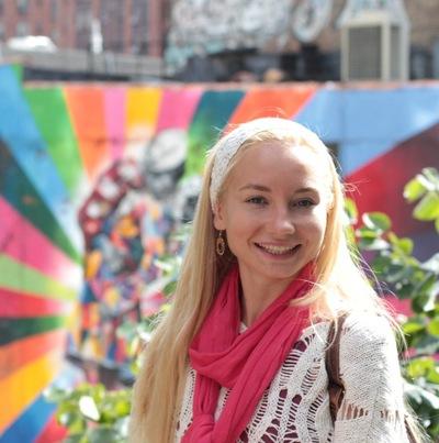 Anna Fefilova