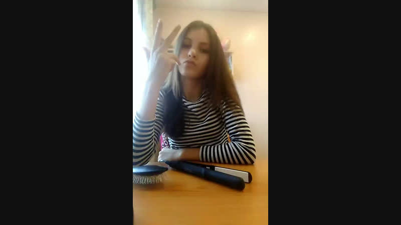 Даша Тюстина Live