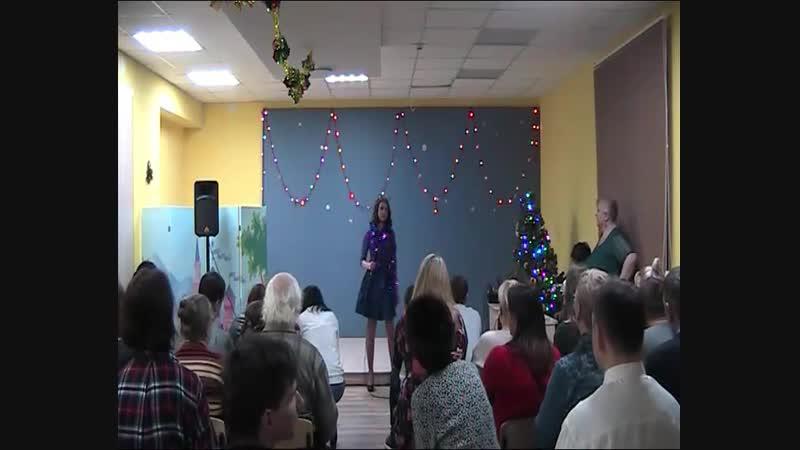 Щелканова Евгения - Красками разными