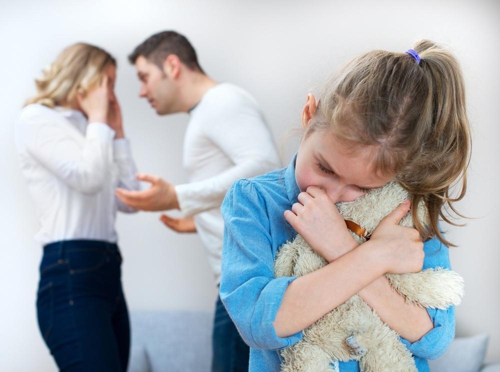 Картинки о конфликтах в семье