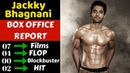 Jackky Bhagnani Box Office Collection Analysis Hit and Flop Movies List