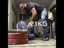 Blob medley 13 16 18 21 24 kg