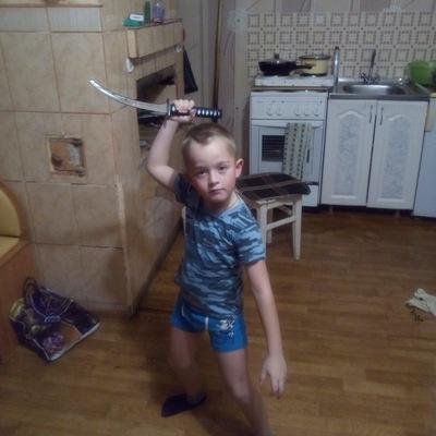 Антон Байбородин