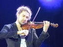 David Garrett - Ode an die Freude Beethoven 9. Symph.-07.06.2013, Leipzig
