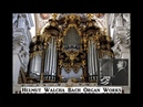J S Bach Organ Works Selection