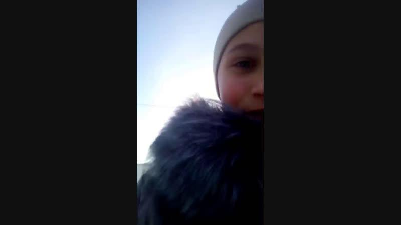 Зоя Матренина - Live