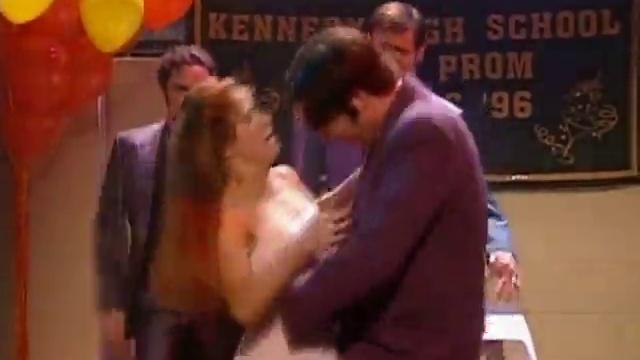 A Night At The Roxbury Ночь в Роксбери Jim Carrey Джим Керри