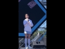EVENT 180909 @ IU - Talk at New Balance Run On 101K