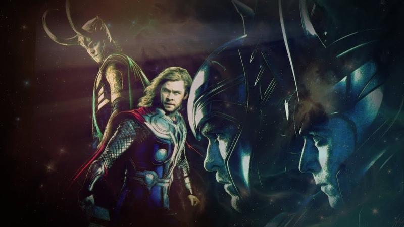 Loki | tragic fate