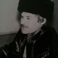 Анкета Саша Саенко