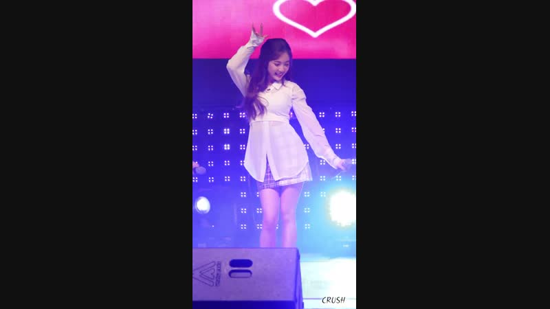Chaekyung oh my mistake