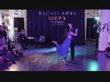 Аргентинское Танго, Касабланка, отчетный концерт 2018г.