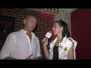 16.06 - клуб Алиби| Концерт Две Судьбы интервью ShowMens