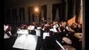 Санкт-Петербургский симфонический оркестр имени И.А. Мусина выступил в МДА / Concert in the Academy