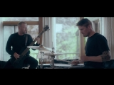 Nickelback - Song On Fire Official Video