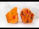 Делаем Оранжевого Лебедёнка из бумаги в технике оригами