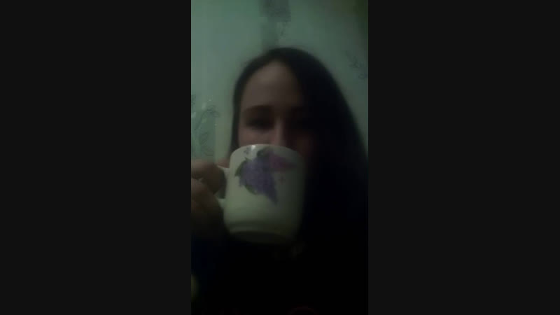 Катя Гудковская - Live