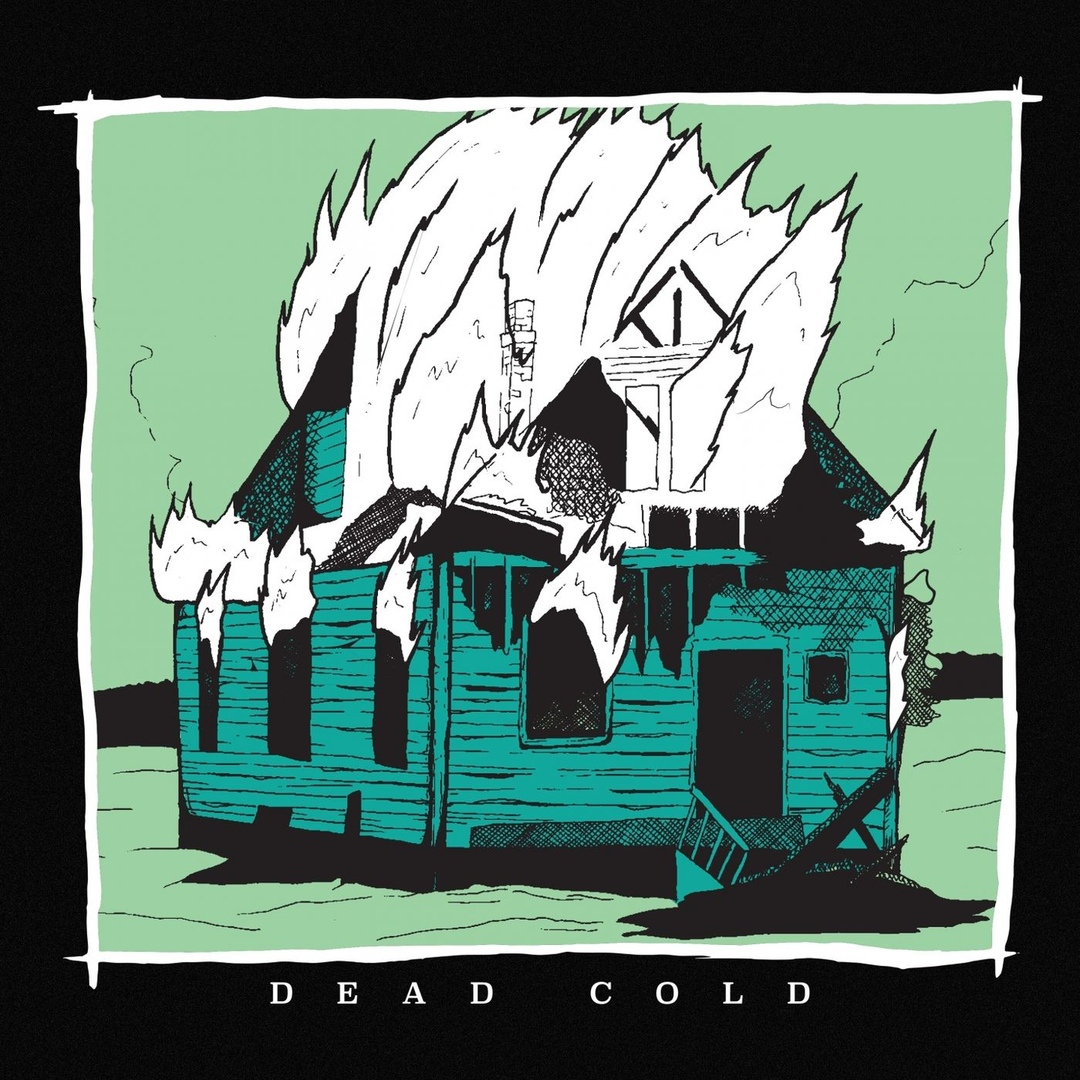 Mercy - Dead Cold [EP] (2019)