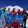 Восхождение на Эльбрус 2019 Гиды Эльбруса