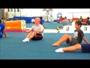Warmup Intro to Systematic Conditioning Arm Positioning, Presentation and Posture 1.1.2