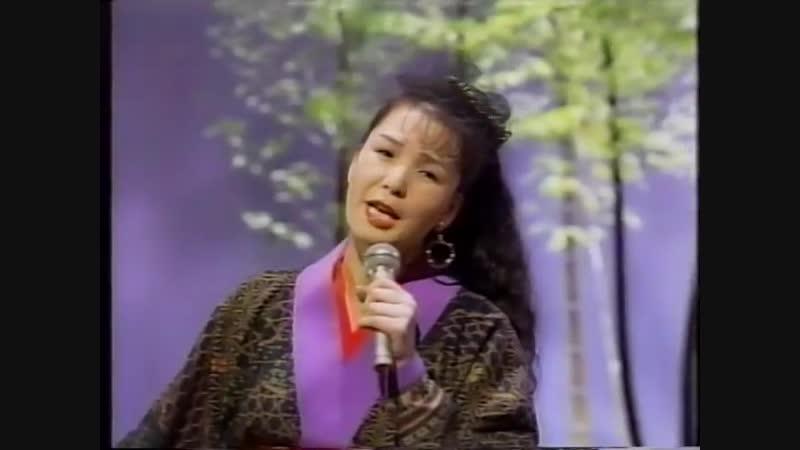 Uchida Akari - Kōshoku Ichidai Onna (1988) 内田あかり - 好色一代女