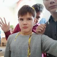 Мерзляков Данил