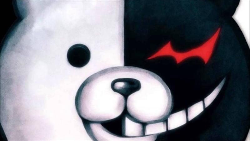 Monokuma's Laugh