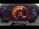 Разгон на McLaren 720S