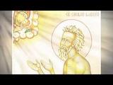 Жития Святых Блаженный Василий, Христа ради юродивый