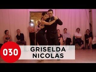 Griselda Duarte and Nicolas di Rago – Meditación – #GriseldayNicolas