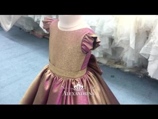 Изумительное платье хамелеон из новой коллекции!)