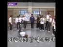 Bangtan dance machines