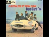 Dave Clark Five-On The Move