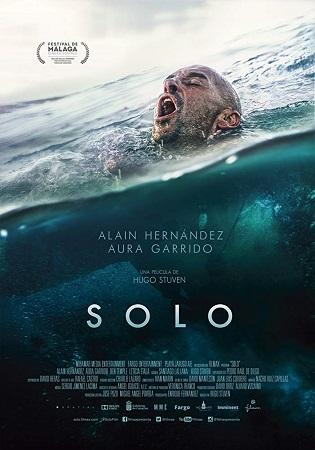 В одиночку (Solo) 2018 смотреть онлайн