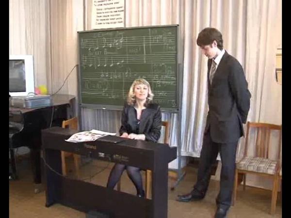 Златоустовской музыкальной школе №1 - 70 лет